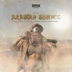 Fatman Scoop的專輯Arabian Bounce