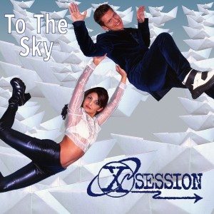 Album To the Sky from X-Session