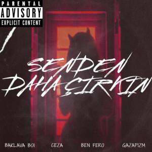 Album Senden Daha Çirkin (Explicit) from Ceza