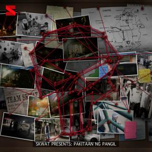 Album SKWAT: Pakitaan ng Pangil from Santo