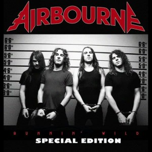 Listen to What's Eatin' You song with lyrics from Airbourne