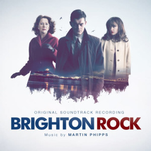 Album Brighton Rock from Martin Phipps