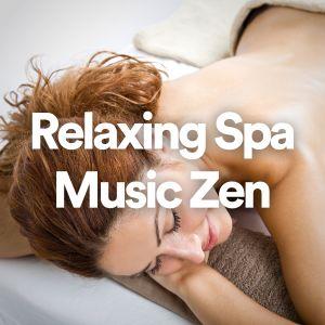 Album Relaxing Spa Music Zen from Relax