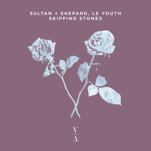 Album Skipping Stones from Le Youth