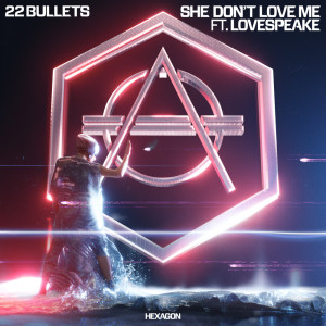 Album She Don't Love Me from 22Bullets