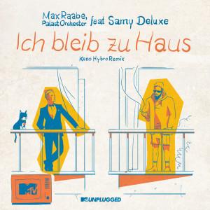 Album Ich bleib zu Haus from Samy Deluxe