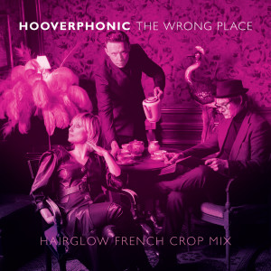 Album The Wrong Place (Hairglow French Crop Mix) from Hooverphonic