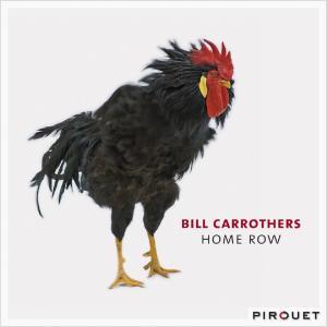 Album Home Row from Bill Stewart