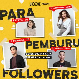 Dengarkan Episode 22 - Ancaman lagu dari JOOX Indonesia dengan lirik