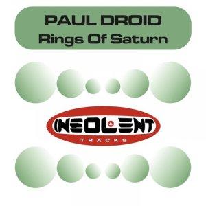 Album Rings of Saturn from Paul Droid