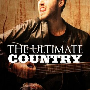 Album The Ultimate Country from Countryhits
