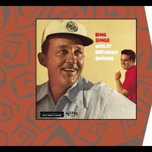 Bing Sings Whilst Bregman Swings 2001 Bing Crosby