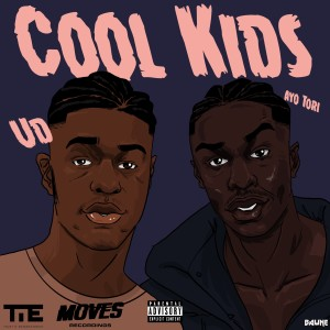 Album Cool Kids from Ud