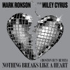 Mark Ronson Album Nothing Breaks Like a Heart (Boston Bun Remix) Mp3 Download