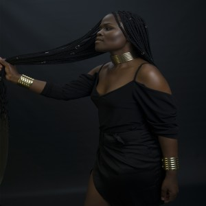 Album Izulu from Mpumi Mzobe