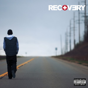 Album Recovery from Eminem