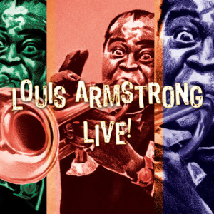 Louis Armstrong的專輯Louis Armstrong Live!