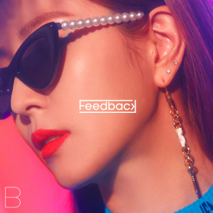 Feedback (feat. Nucksal) dari BoA