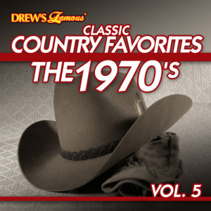 The Hit Crew的專輯Classic Country Favorites: The 1970's, Vol. 5