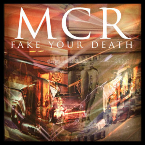 Album Fake Your Death from My Chemical Romance
