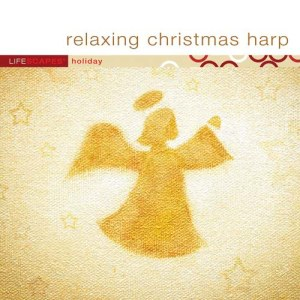 Album Relaxing Christmas Harp from Bruce Kurnow