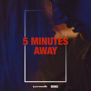 Album 5 Minutes Away from Bayku