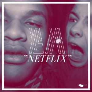 Album Netflix from Yemi