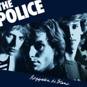 Reggatta De Blanc dari The Police