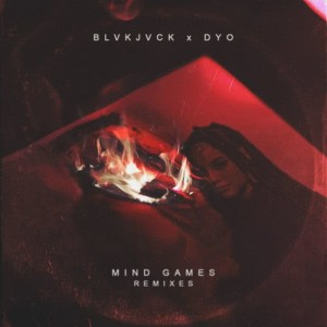 Album Mind Games (feat. Dyo) (Remixes) from Dyo