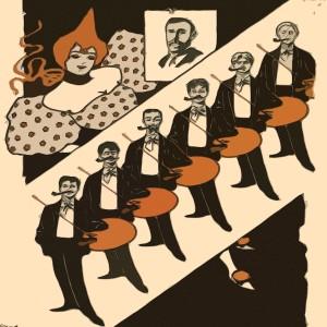 Quincy Jones的專輯Poster Makers
