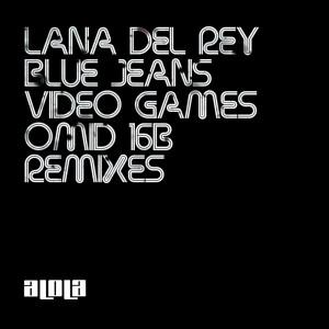 Blue Jeans (Omid 16B Remixes) (Explicit)