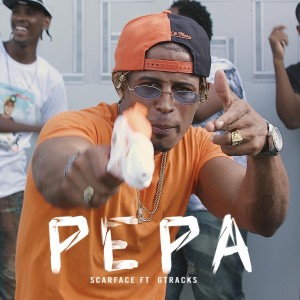 Album Pepa from Scarface