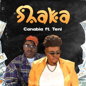 Album Shaka from Canabia