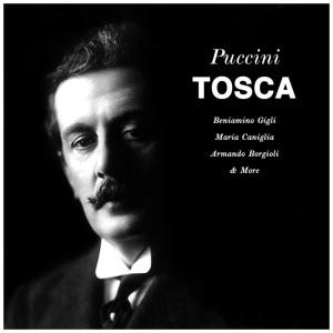Oliviero de Fabritiis的專輯Puccini's Tosca
