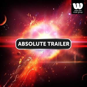 Album Absolute Trailer (Original Soundtrack) from Various Artists