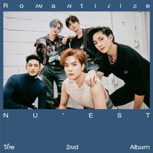 Album The 2nd Album 'Romanticize' from NU'EST