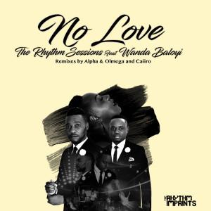 Album No Love (Remixes) [feat. Wanda Baloyi] from Wanda Baloyi