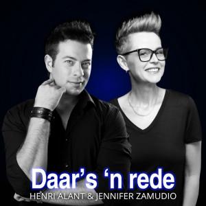 Album Daars N Rede Single from Henri Alant