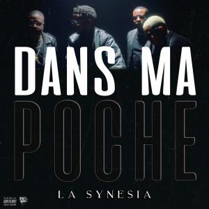 Album Dans ma poche from La Synesia
