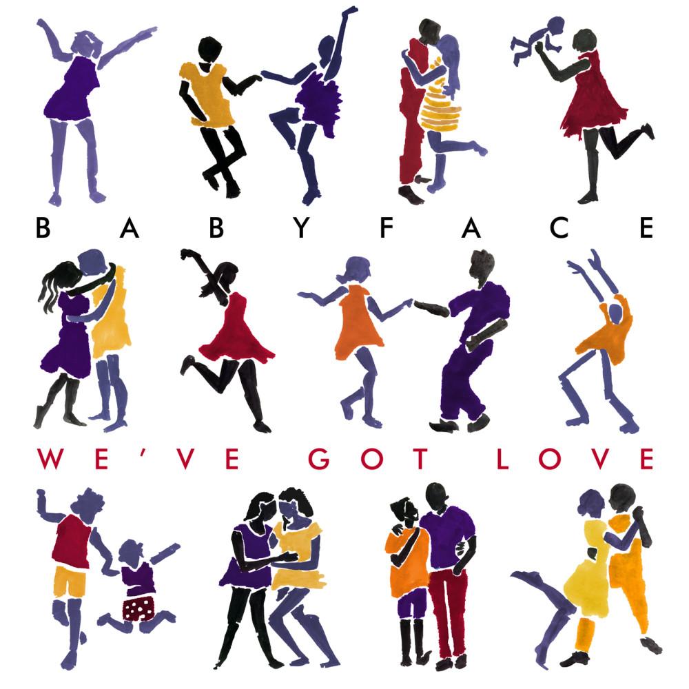 We've Got Love 2015 Babyface