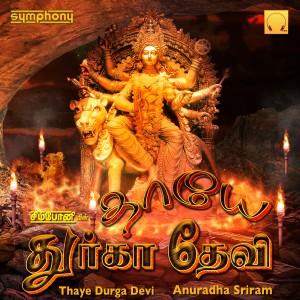 Album Thaye Durga Devi from Anuradha Sriram