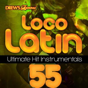 The Hit Crew的專輯Loco Latin Ultimate Hit Instrumentals, Vol. 55