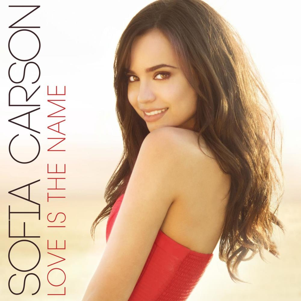 Love Is the Name 2016 Sofia Carson