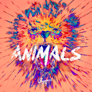 Sheppard的專輯Animals