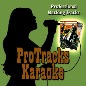 ProTracks Karaoke的專輯Karaoke - R&B/Hip-Hop December 2004