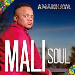 Album Amakhaya from Mali Soul