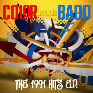 Color Me Badd的專輯The 1991 Hits EP