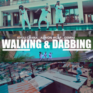 Album Walking & Dabbing (Explicit) from Aewon Wolf