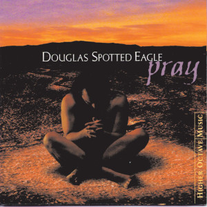 Pray 1998 Douglas Spotted Eagle