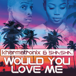 Album Would You Love Me from Kharmatronix
